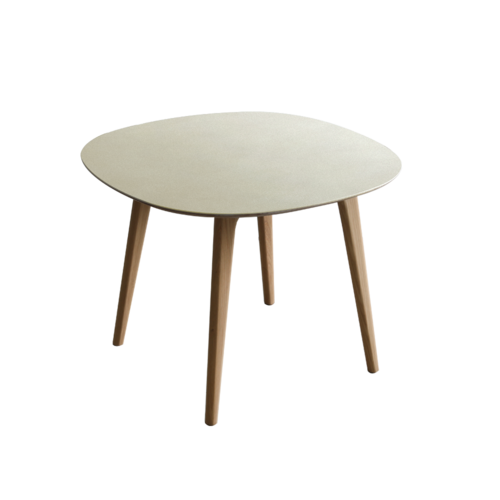 DEER CERAMIC SOFT TABLE 980