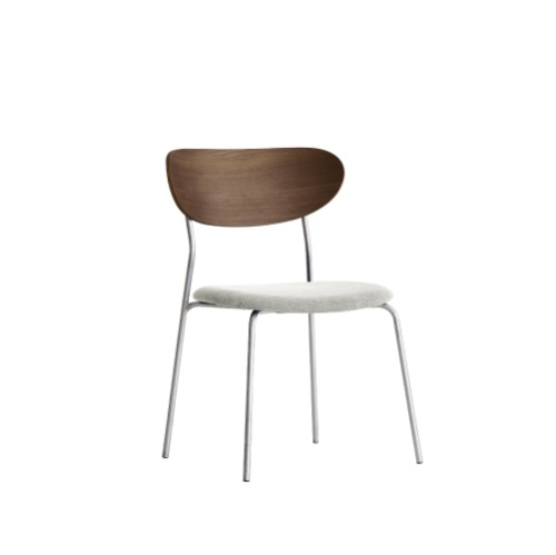 VOLINI CHAIR STAINLESS