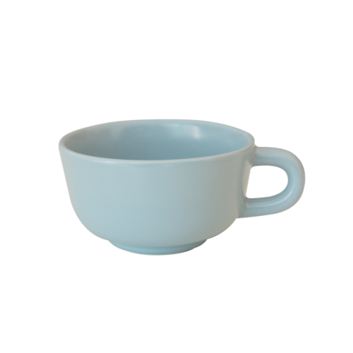 TUBE LATTE CUP_soft blue